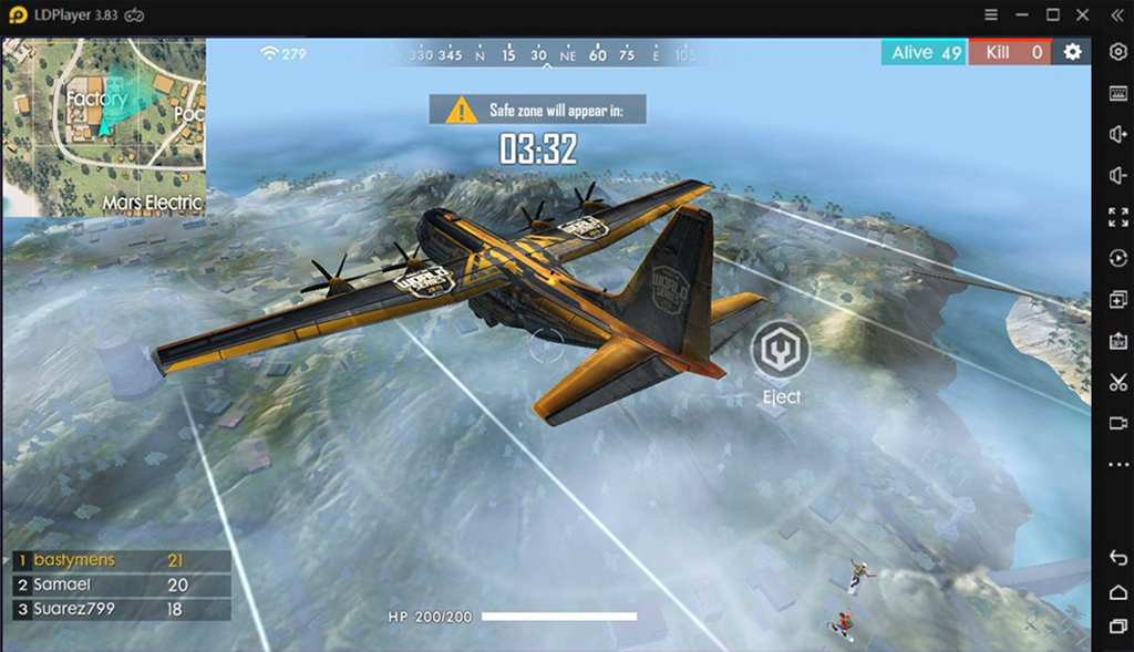 Free Fire Game Winning Guide1