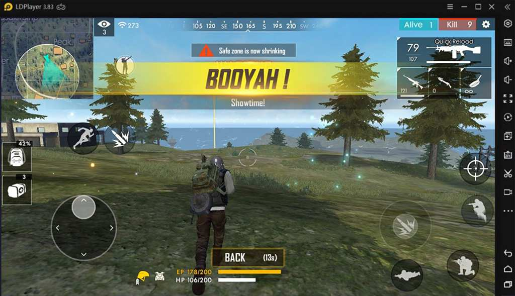 Free Fire Game Winning Guide7