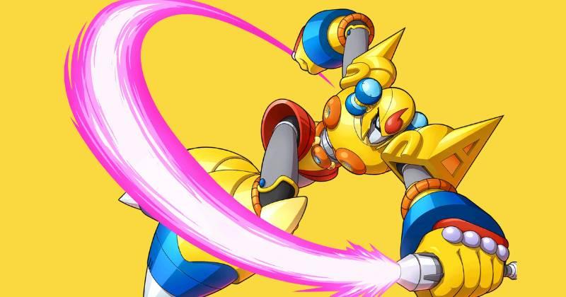 Mega Man X DiVE Challenge Mode Analysis
