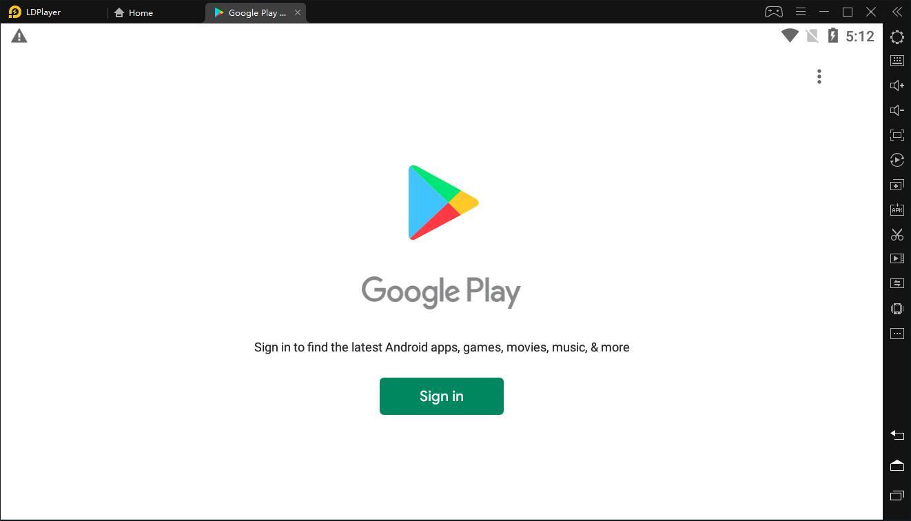 Sécurité Google