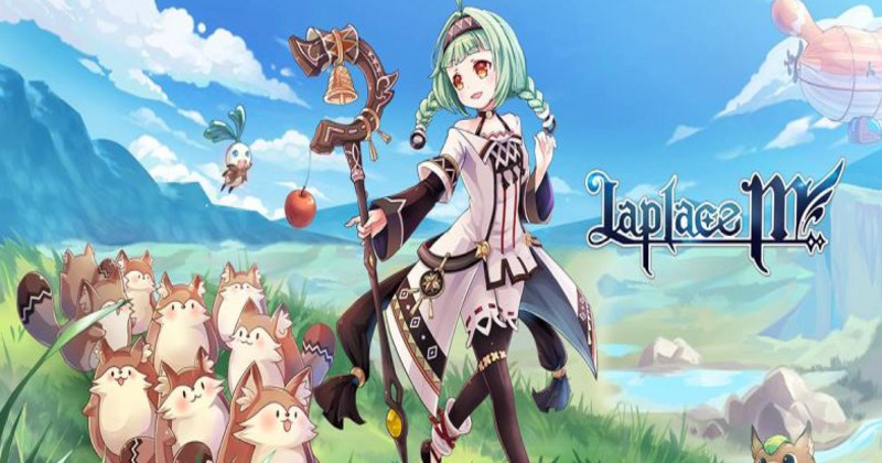 Laplace M – How to Increase your Battle Rating