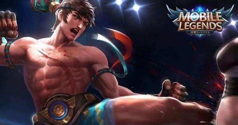 Mobile Legends: Bang Bang Tier List [April 2021 Update]