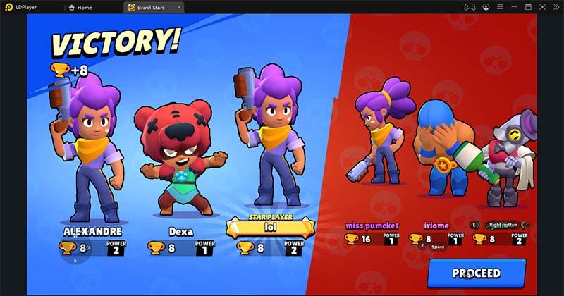 Brawl Stars Guide for Bounty Game Mode