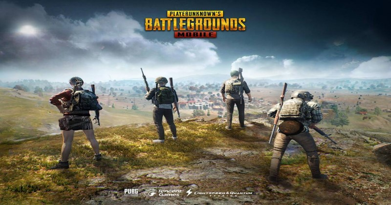 PUBG Mobile - How To Become One Of The Best Gyro Players In The World?