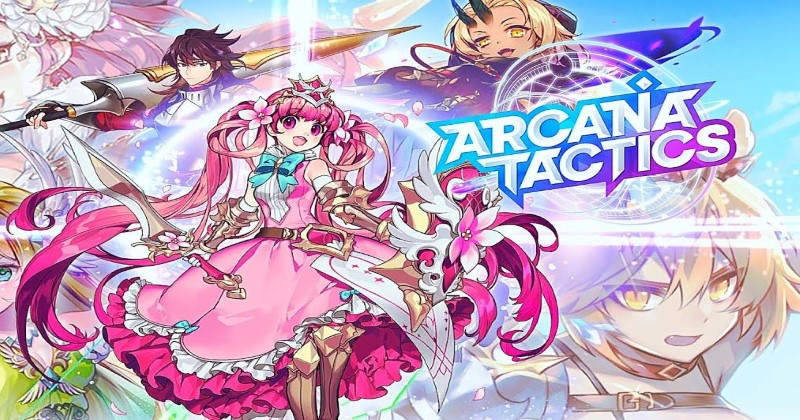 Arcana Tactics: Characters You Need To Look For