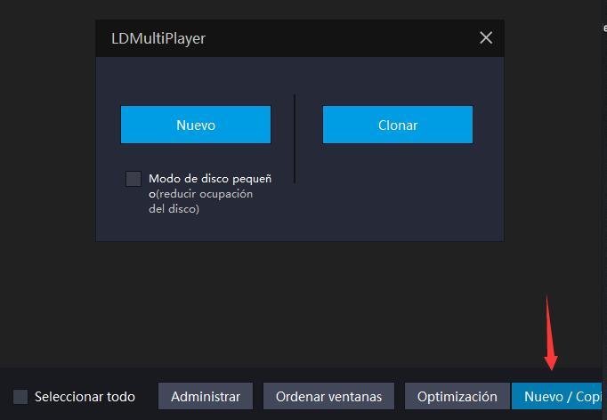 Instancia múltiple en emulador | Cómo usar la herramienta LDMultiplayer