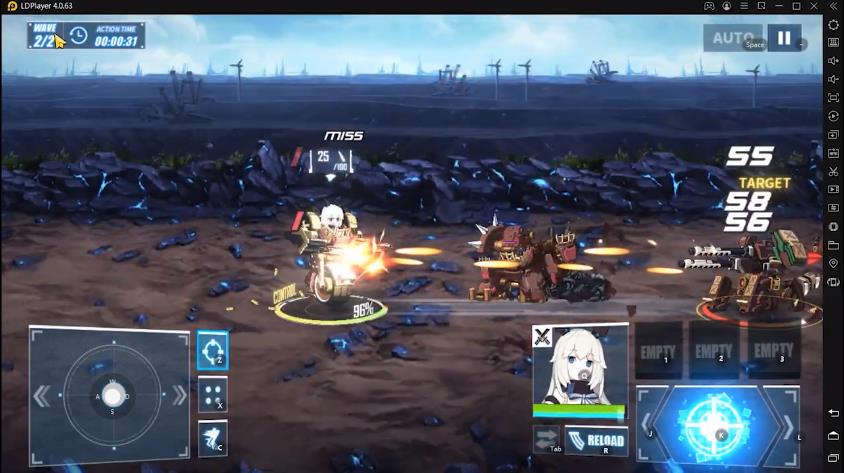 4 pasos para descargar y jugar Final Gear gratis en PC (Emulador)