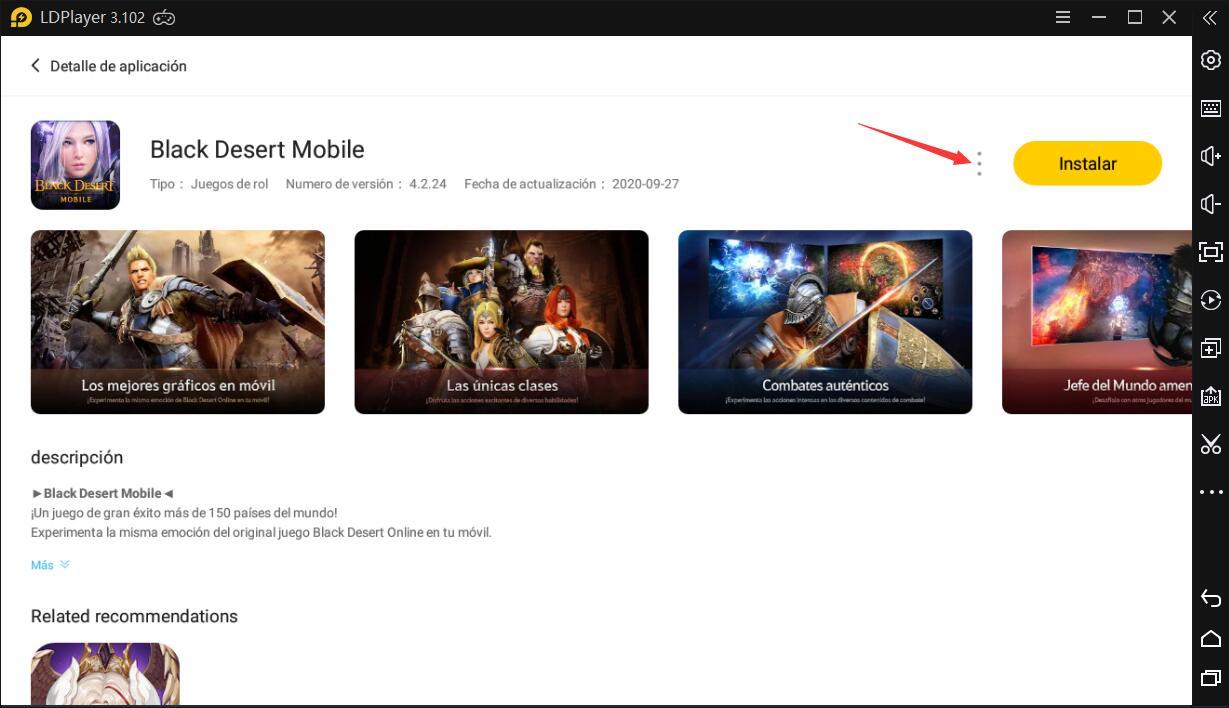 Solución para Tu dispositivo no es compatible con esta versión en Play Store