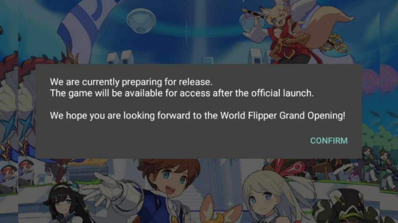 Menjelang Grand Opening, World Flipper Sudah Bisa Kamu Unduh Sekarang Juga!