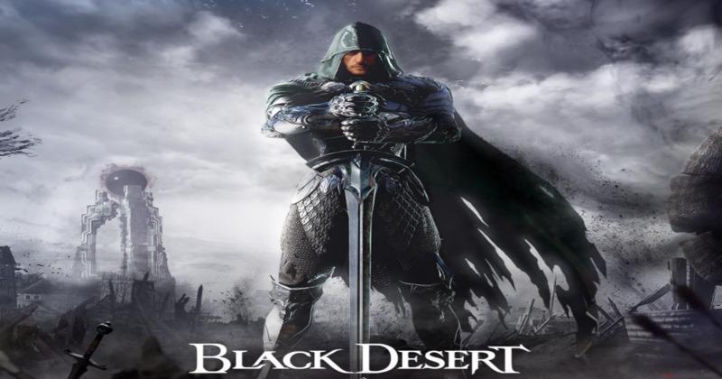 Bagaimana Cara Menjadi Karakter Terkuat di Black Desert Mobile?