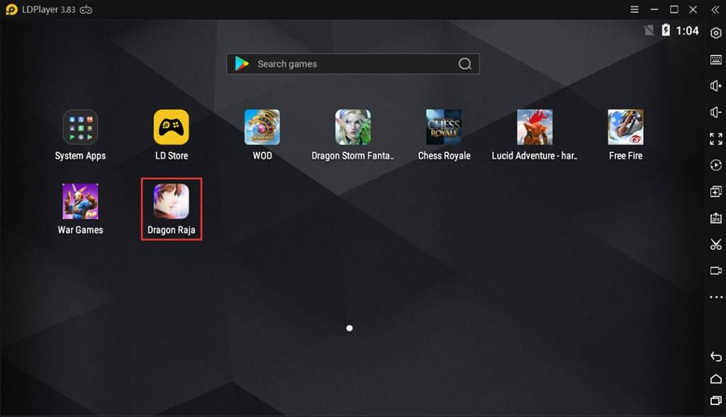 Melhor emulador Android para jogar Dragon Raja no PC