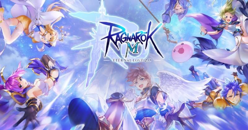 Ragnarok M Eternal Love | Sonho da Noite do Solstício de Verão