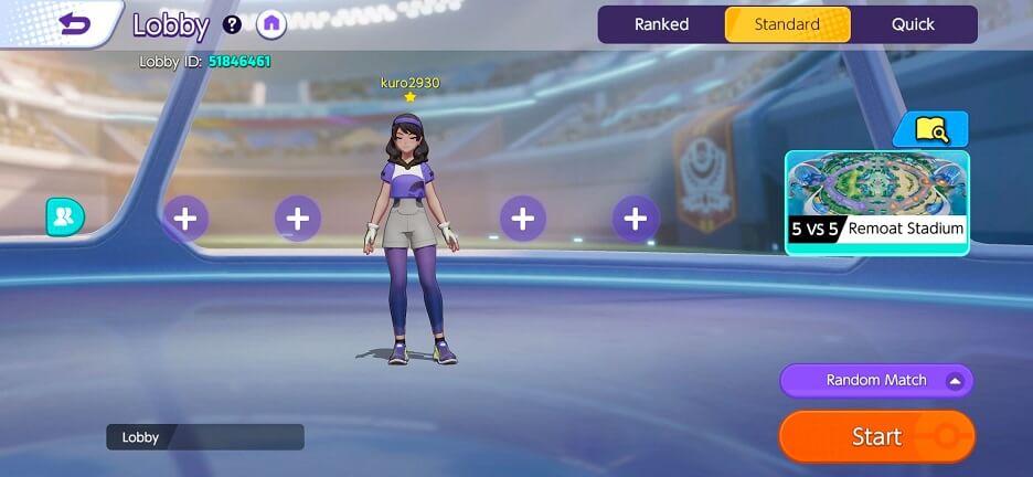 Análise do Pokémon Unite: um MOBA divertido
