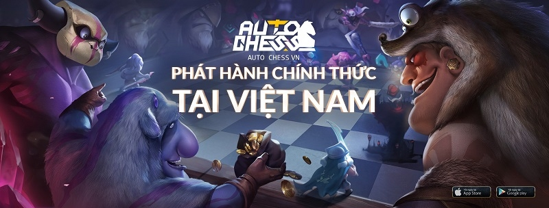 Hướng dẫn cài đặt và chơi Auto Chess VN trên PC