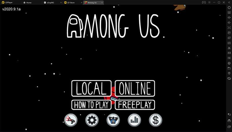 Among Us trên PC | Cách tải xuống và chơi miễn phí