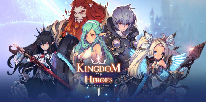 Best PC Emulator for Kingdom of Heroes: ...