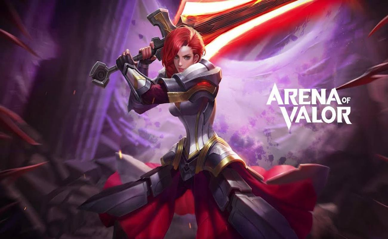 Free Android Emulator to Play Arena of V...