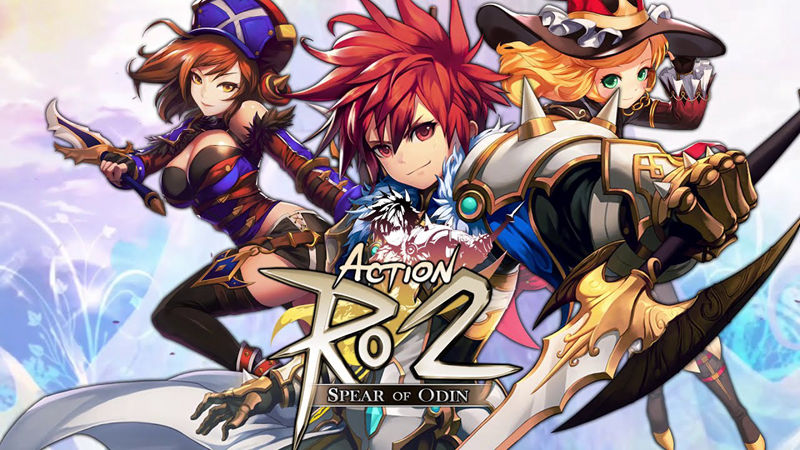 How to Download and Play Action RO2 Spea...