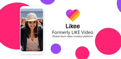 How to Use Likee - Let You Shine App on ...