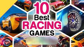 Top 10 Android Racing Games you must pla...
