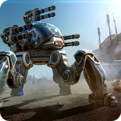 Walking War Robots on pc