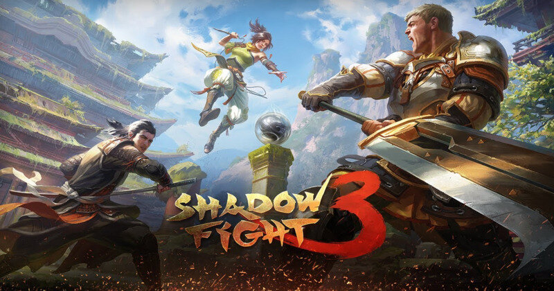 Shadow Fight 3: Pro Tips To Get You Bett...