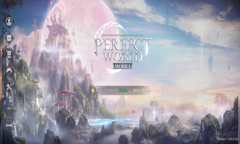 Perfect World VNG: Top Three Classes for...