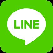 LINE on pc