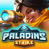 Paladins Strike on pc