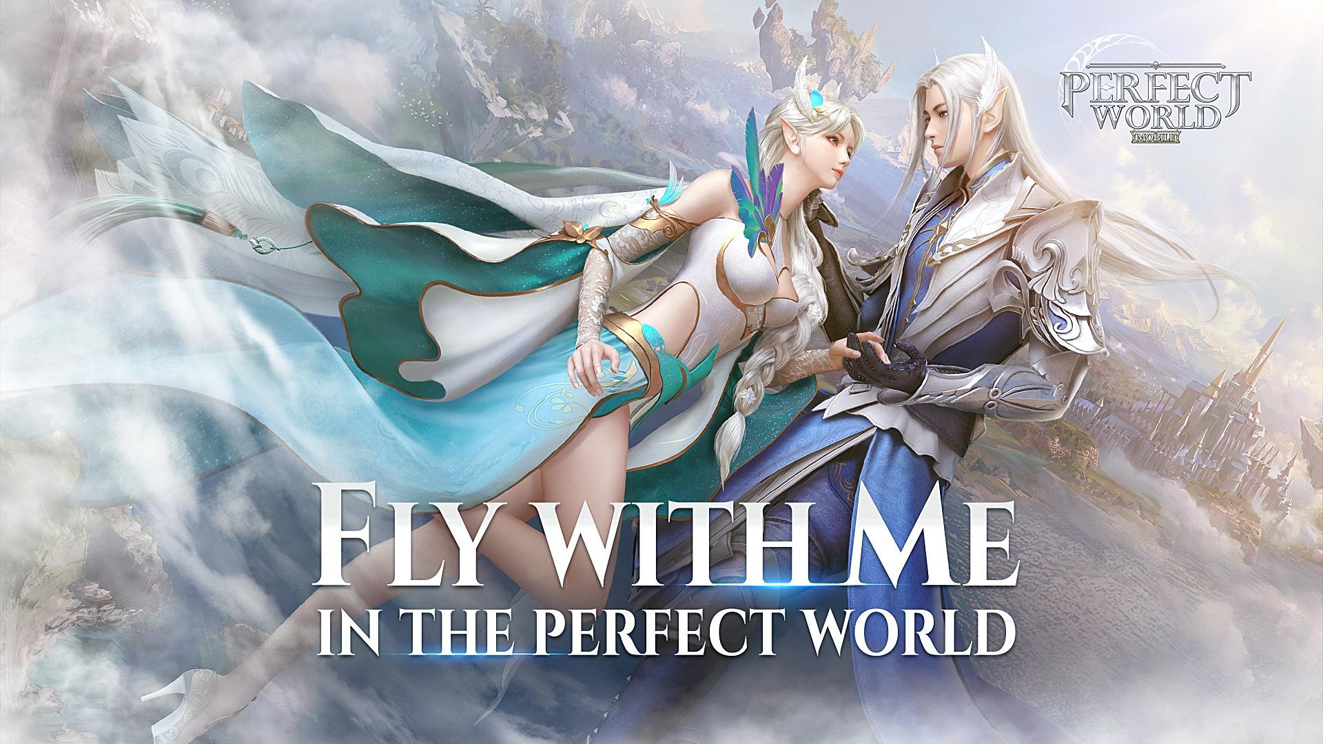 How to Play Perfect World Mobile on PC [...