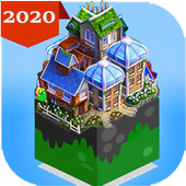 Master Craft - New Crafting 2020 Game on pc
